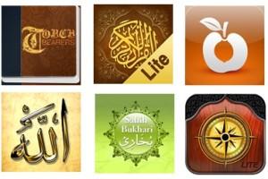 Top 10 Must-Have Muslim Apps