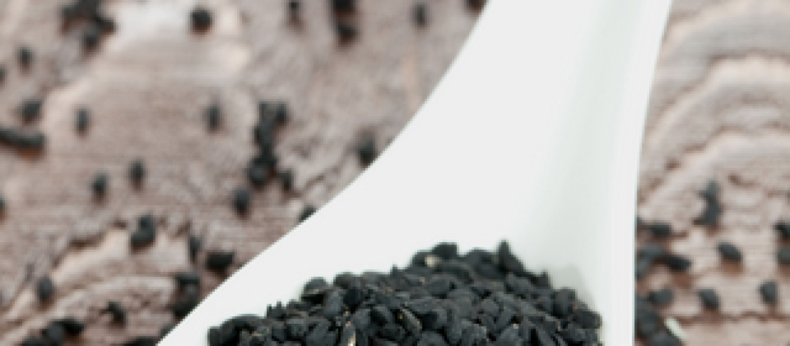 Blessings of the Black Seed 1