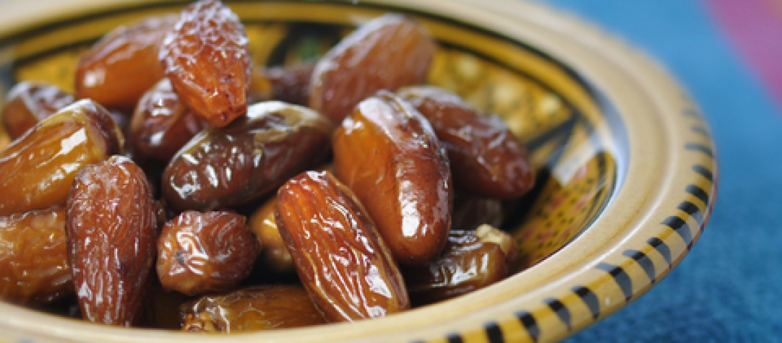 Making a date with dates