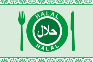 Eating Halal in a non-Muslim Country