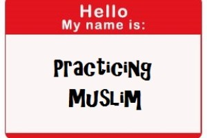 Muslim Names vs Being Islamic