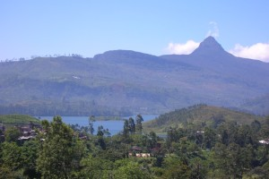In Search of Blessings – Sri Lanka