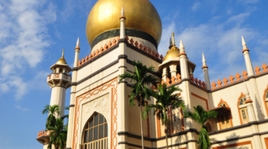 Top 10 Mosques to Visit