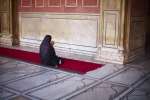 My Quarrel with Allah