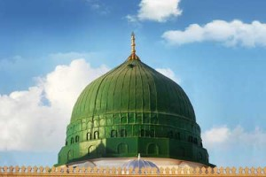 Summer Sojourn in Magical Madinah