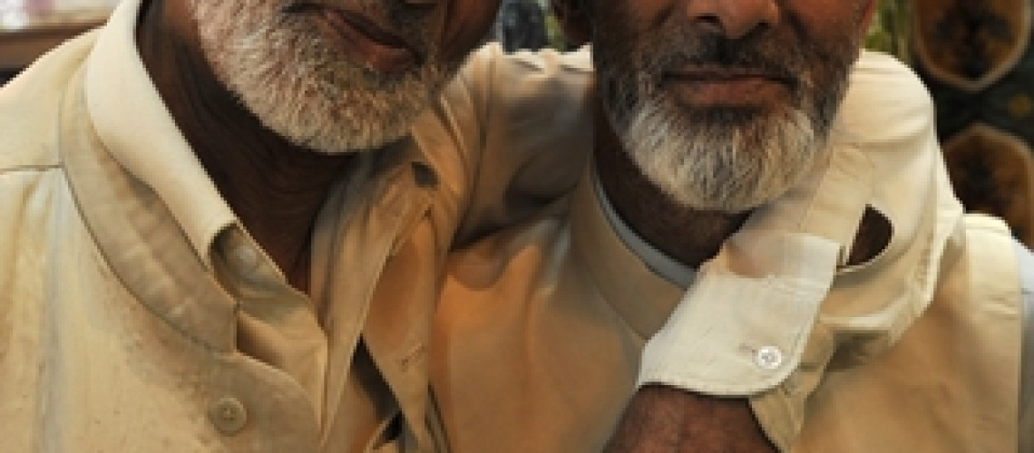 A Friend Indeed: Socializing Can Help Reduce Memory Loss