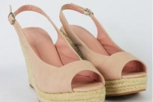 Heels & Wedges