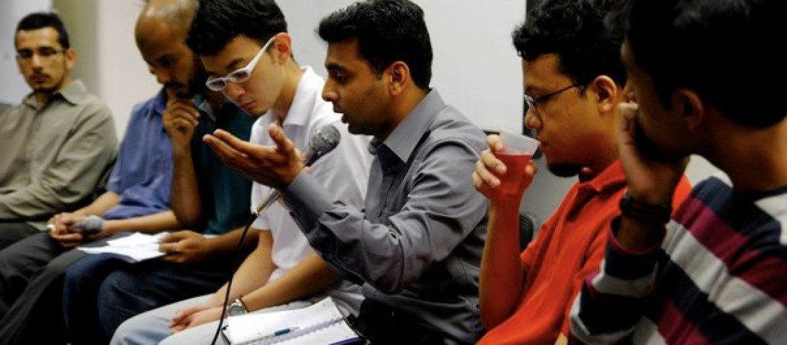An Exposé Into the Muslim Student Societies In Singapore