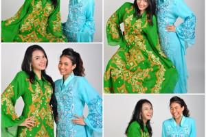 Exquisite Eid Dresses – Discount for Muzlimbuzz' Readers!