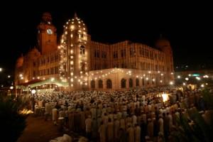 Ramadan Reflections: The Ummah, Like Clockwork