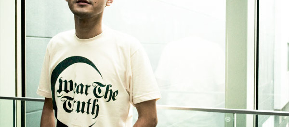 Wear the Truth