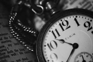 The Transience of Time