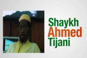Shaykh Ahmed Tijani: Love for the Human Family