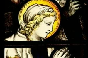 The Story of Sayyidatina Maryam (Virgin Mary)