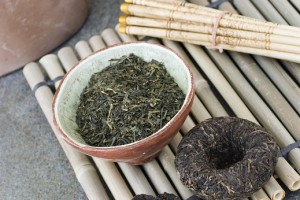 Traditional Chinese Medicine and Prophetic Healing