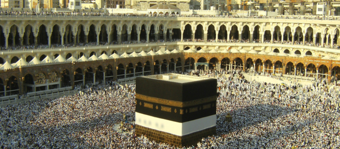 The Many Blessings of the Ten Days of Zulhijjah