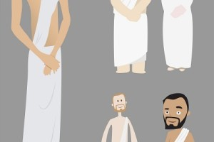 Spiritual Secrets of Hajj – Shaykh Ninowy
