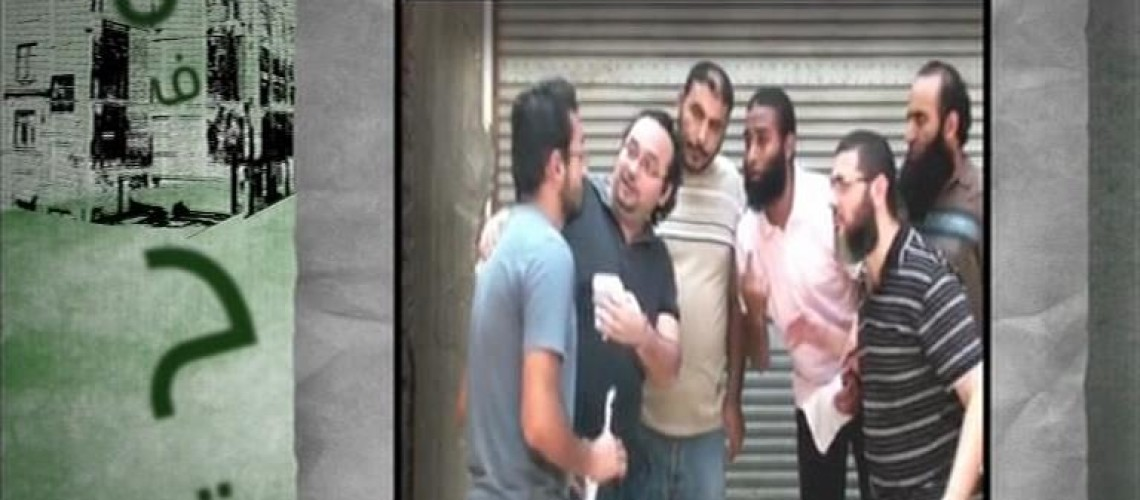 In Egypt, young and tech-savvy Islamists try to project new image