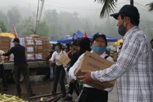 Thailand Flood Relief