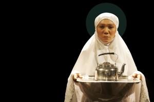 """Interview with Irfan Kasban, Playwright """"Hantaran Buat Mangsa Lupa"""""""