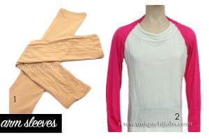 Muslimah Fashion Guide: Layering