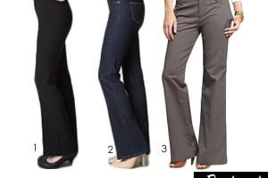 Muslimah Fashion Guide to Pants