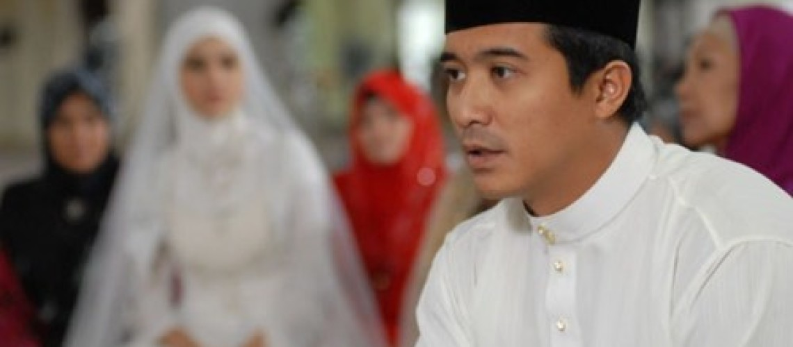 Ombak Rindu: The Review