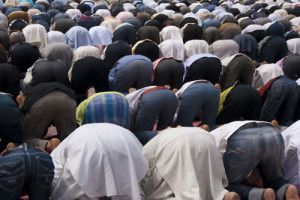 Friday Prayers – A Weekly Date at the Mosque