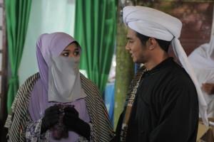 Movie Review: '7 Petala Cinta'