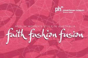 Muslim fashion exhibition dispels myths