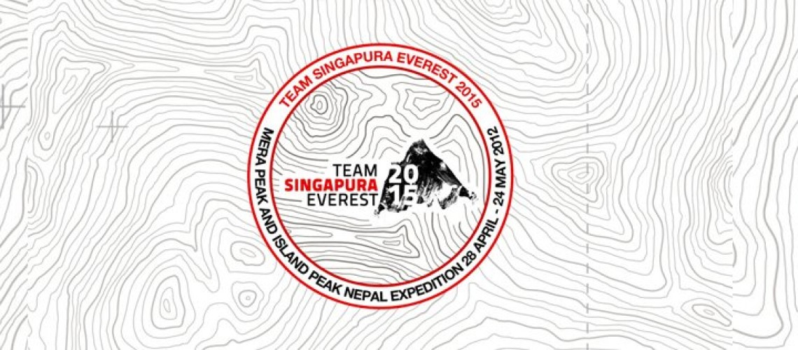 Conquering Mountains: An Interview with Team Singapura Everest