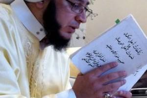 Who is Shaykh Ahmad Saad?