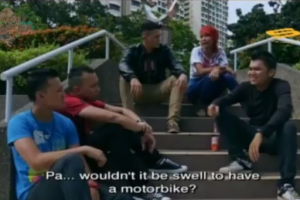 Secularisation: Coming To a Malay Television Channel near You