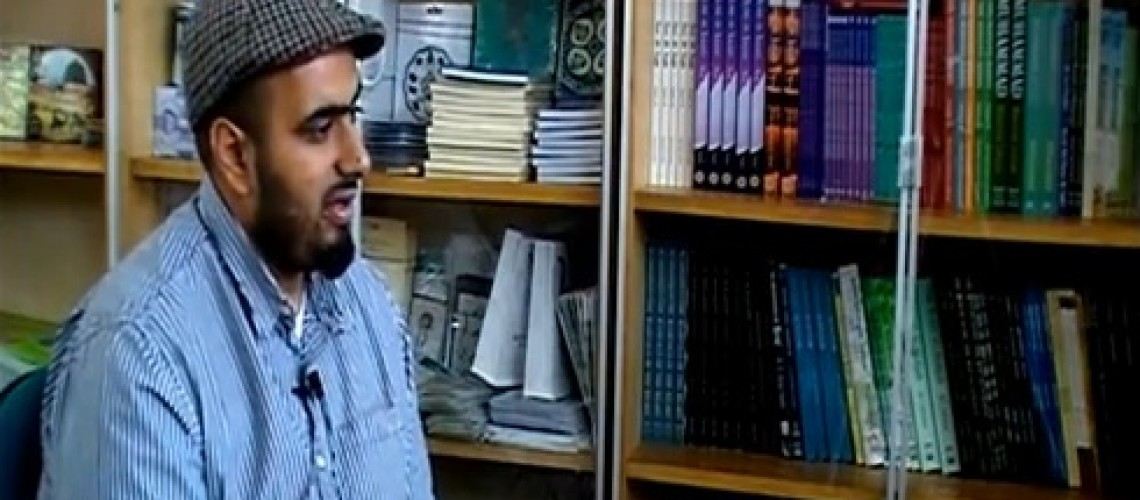 Interview with Dr Bilal Hassam: Extraordinary Muslim Youth ...