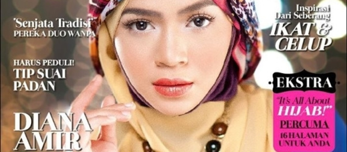 Veiling for Allah, not Fashion