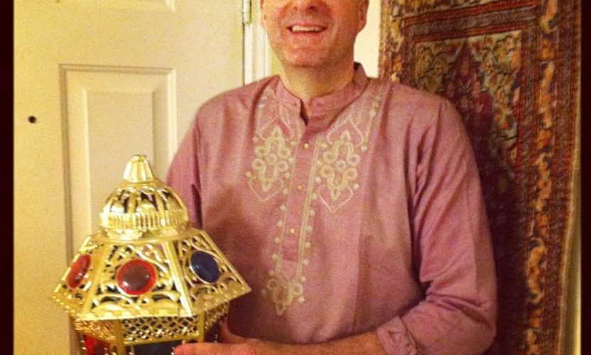 A Pastor Teaches us about the Essence of Fasting in Ramadan