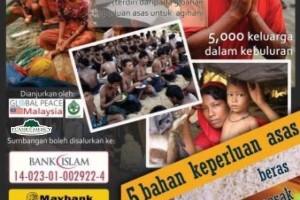 The Rohingya's Plight