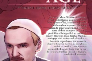 """Event Review: """"Engage the Age"""" with Shaykh Abdal Hakim Murad"""