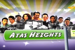 The Real Housewives of Atas Heights 2