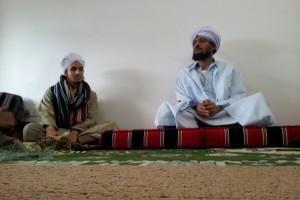An Audience with Habib Kadhim As-Saqqaf