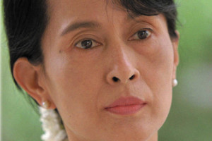 Aung San Suu Kyi Calls For More Troops
