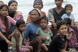 UN Appeals to Singapore to take Burmese Refugees