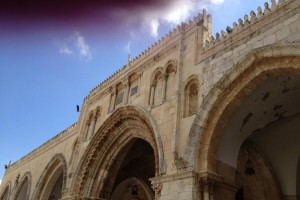 A Spiritual Journey: Egypt, Jordan & Jerusalem