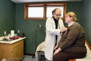 Muslim-Americans give back to the community by opening free health clinic