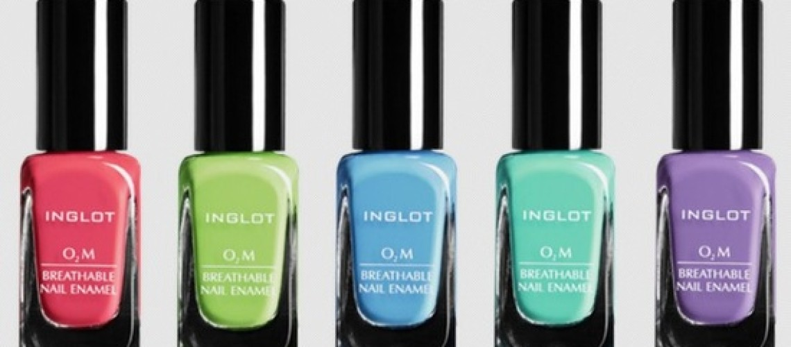 Polish-produced nail polish that 'breathes' becomes surprise hit with Muslim women