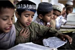 Pakistan Takes An Initiative to Stop Radicalism in Madrasas Around