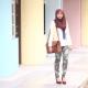 Guest Post by SGHijabGirl, Nadya on Blazers