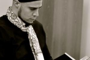 Who is Ustadh Usama Canon?