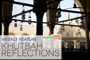 Khutbah Reflections: Tips on Decision-Making