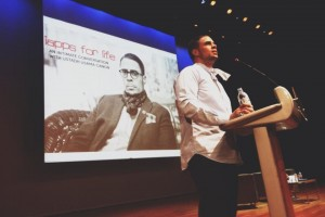 Event Review: iApps for Life: An Intimate Conversation with Ustadh Usama Canon